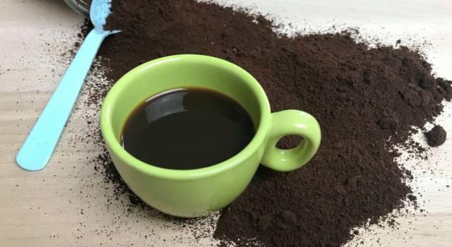 Il caffè stimola… l'intestino: ecco perché