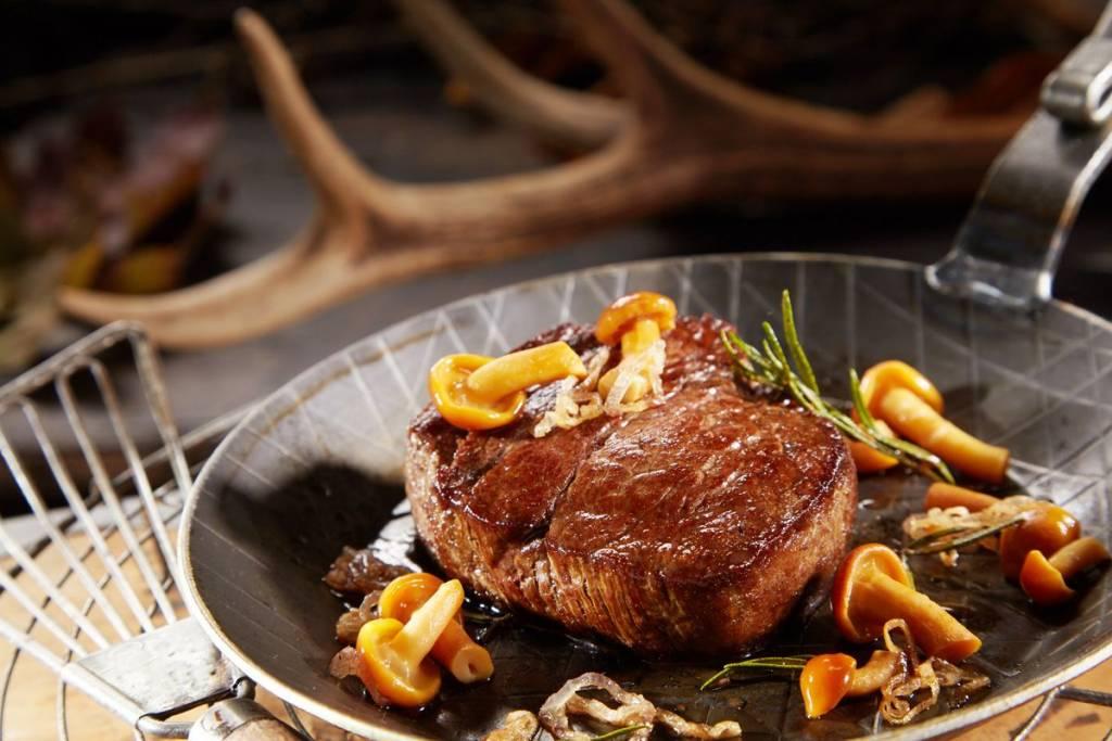 carne filetto