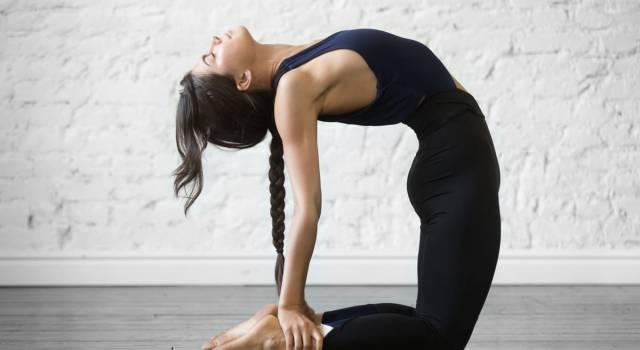 Bikram yoga: come si pratica e quali sono i benefici