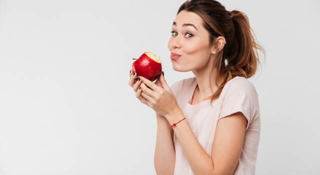 Dieta: ecco i 15 cibi meno calorici che saziano