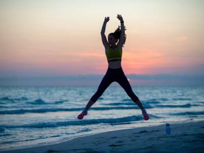 Jumping Jack, come funziona e quali benefici conferisce all'organismo