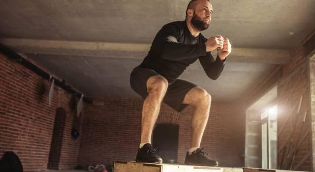 Pliometria, come tornare in forma aumentando velocità e potenza muscolare