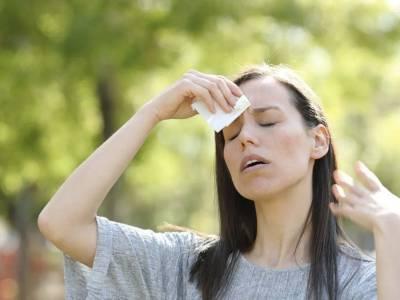 Vampate in menopausa: ecco perché arrivano e come rimediare
