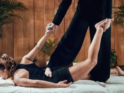 Massaggio shiatsu, tecniche e benefici della digitopressione