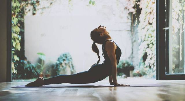 Hatha yoga: come si pratica e quali sono i benefici