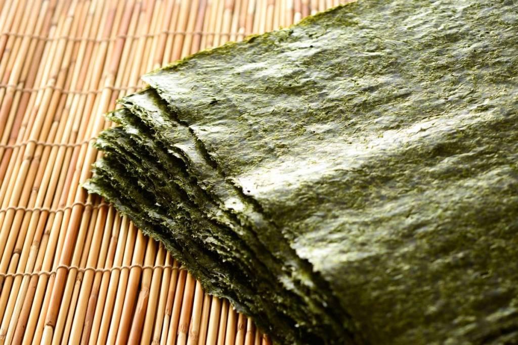 nori alga