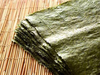 Alga nori, tutti i benefici e gli utilizzi della nota alga usata per il sushi!