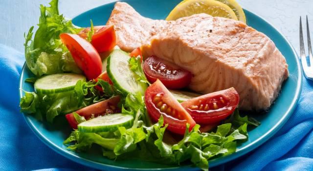 Dieta ipocalorica, cos'è e come permette di eliminare la massa grassa