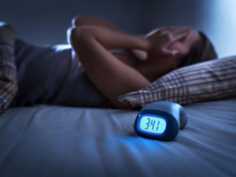 Ti svegli la notte dalle 3 alle 5? Ecco che cosa significa