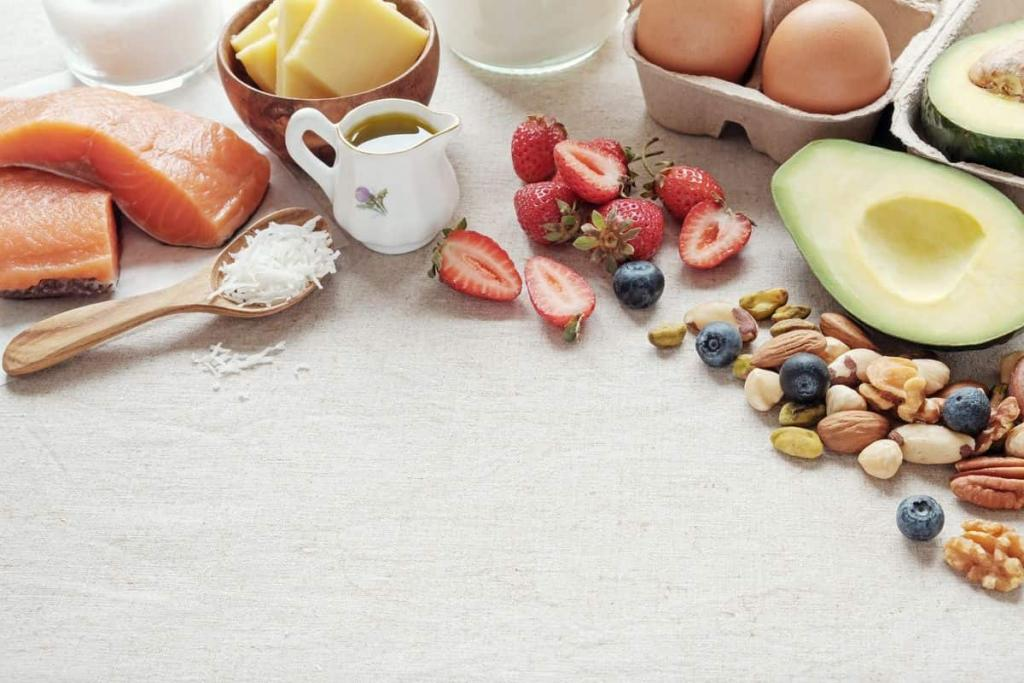 cibi per abbassare il colesterolo