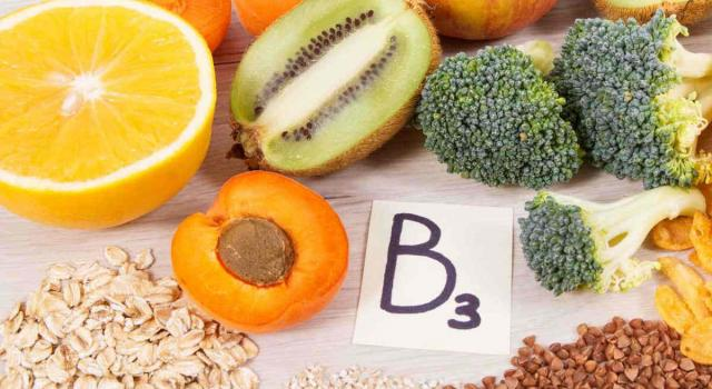 Niacina: tutto quel che c'è da sapere sulla vitamina B3