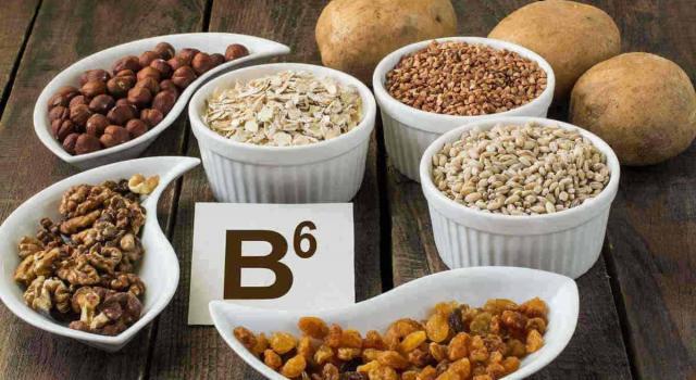 Tutto sulla vitamina B6: cos'è, a cosa serve e dove si trova