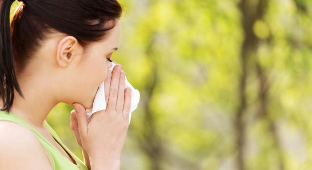 Allergie stagionali: quali sono e come riconoscerle