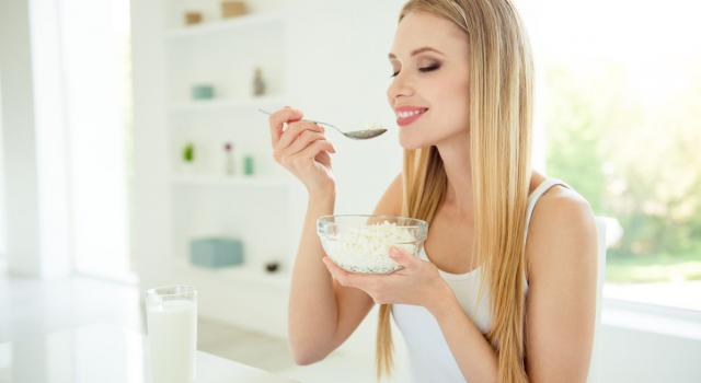 Soffrite di colite? Ecco cosa mangiare per stare meglio