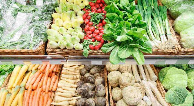 Verdure di stagione di marzo: quale scegliere per alimentarsi in modo sano