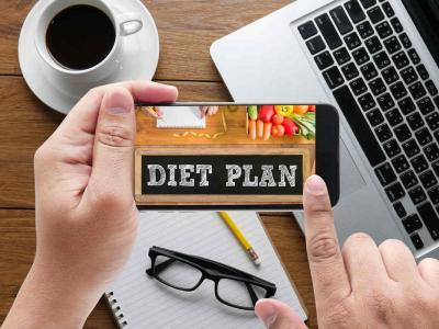 App per dimagrire: scopri cosa sono e come usarle per perdere peso