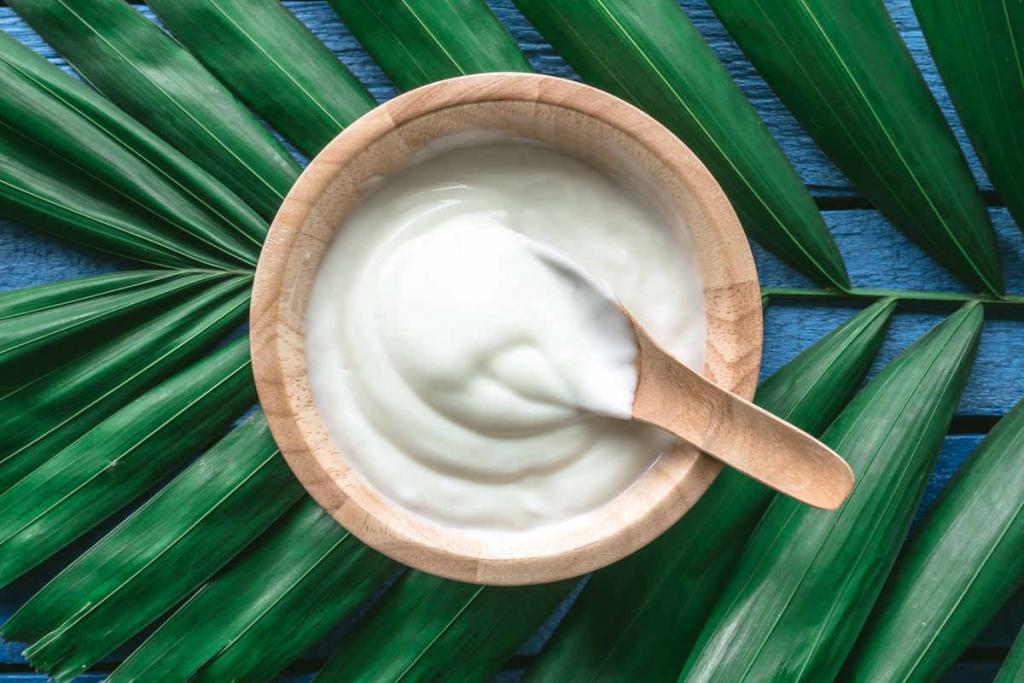 ciotola yogurt