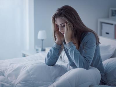 Disturbi del sonno: quali sono e come porvi rimedio