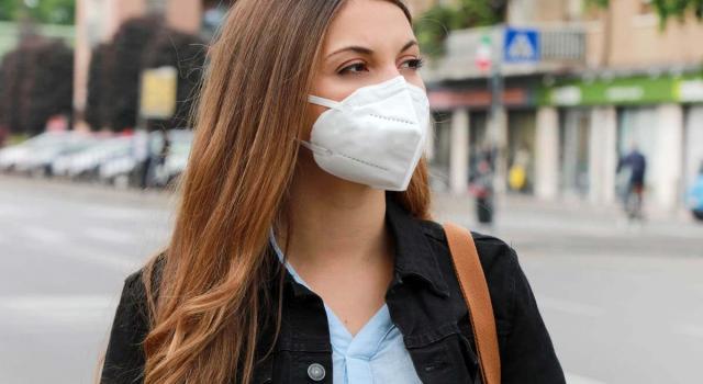 Come riconoscere le mascherine Ffp2 certificate: le cose da sapere