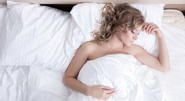 Posizioni per dormire: scopri quali sono le migliori