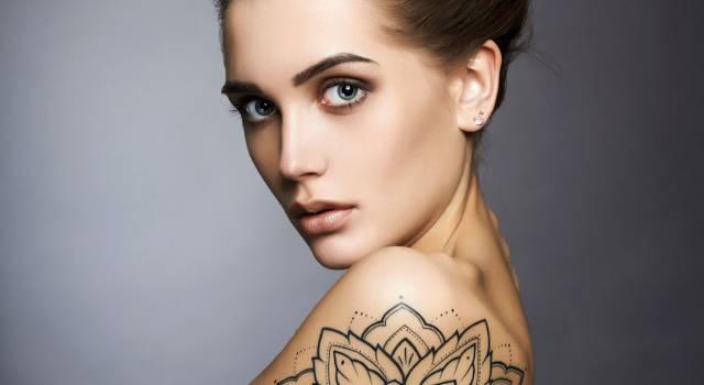 Allergia al nichel e tatuaggi: cosa c'è da sapere per non correre rischi