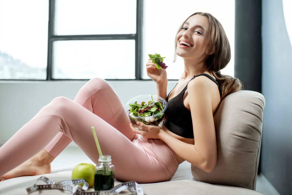 Dieta post allenamento
