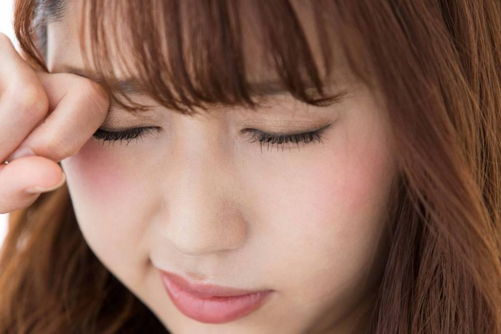 dermatite occhio
