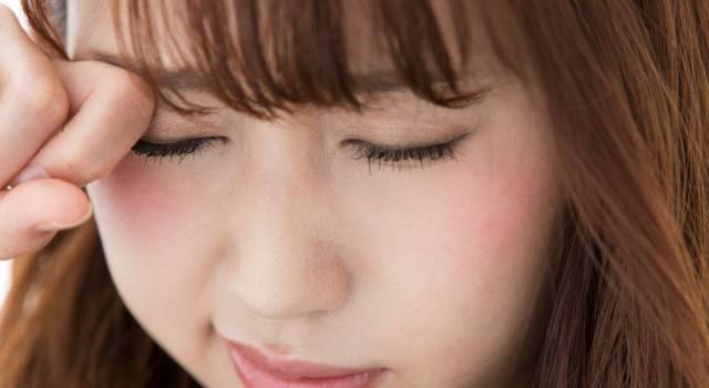 Dermatite palpebra: cos'è, perché si presenta e come rimediare