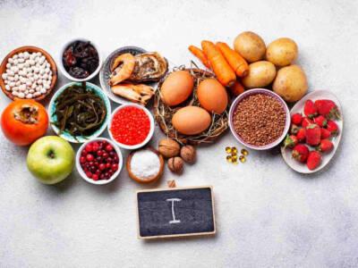 Alimenti ricchi di iodio: quali sono i più comuni e perché fanno bene