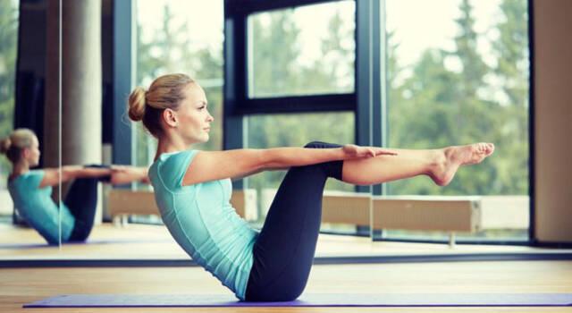 Pilates: i benefici più importanti che tutti dovremmo conoscere