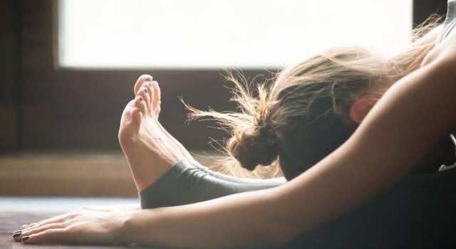 Differenze tra yoga e pilates: ecco quali sono le più importanti