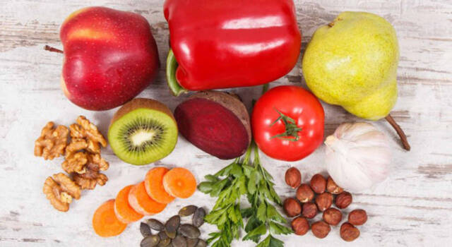 Gotta: la dieta giusta da seguire per porvi rimedio