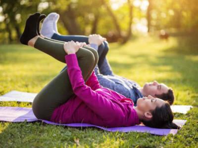 Esercizi per la sciatica: scopri quali sono i più indicati per alleviare il dolore