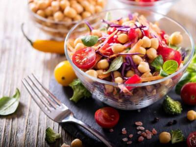 Diventare vegetariani: tutto quel che occorre sapere per abbracciare quest'alimentazione