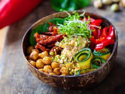 Come seguire una dieta vegana per dimagrire nel modo corretto