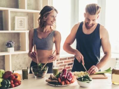 Qual è la perfetta dieta per la massa muscolare?