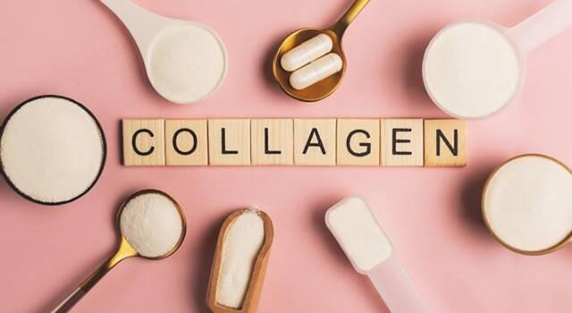 Collagene idrolizzato: cos'è, a cosa serve e come si usa
