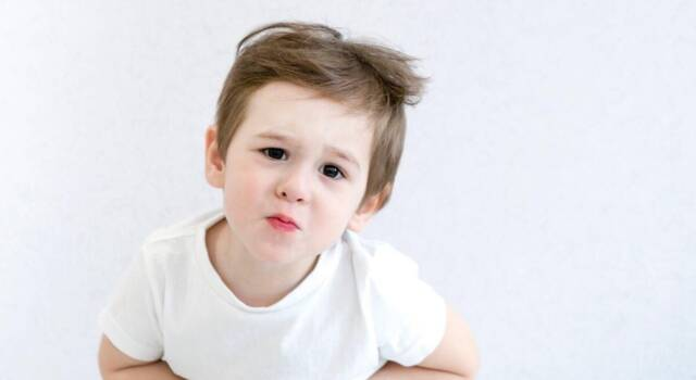 Acetone nei bambini: come riconoscerlo e cosa fare per curarlo