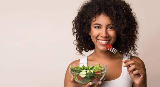 Cibi sgonfia pancia: quali sono e come inserirli nella dieta