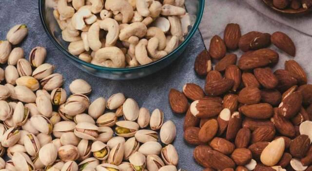 Alimenti ricchi di magnesio: quali sono e perché fanno bene